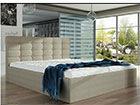 Ülestõstetava põhjaga voodi 160x200 cm