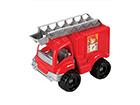 Tuletõrjeauto klotsidega UP-119099