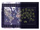 Pimedas helendav maailmakaart RW-119230