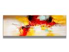 Seinapilt Abstrakt 120x40 cm ED-119298
