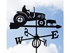 Tuulelipp Traktorist SG-119829