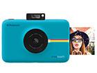 Fotokaamera Polaroid Snap Touch, sinine SJ-120084