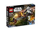 Scout Trooper ja Speeder Bike Lego Star Wars RO-120498