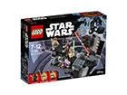 Duell Nabool Lego Star Wars RO-120516