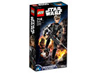 Seersant Jyn Erso Lego Star Wars RO-120523