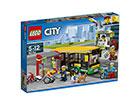 Bussipeatus Lego City RO-120534