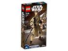 Rey Lego Star Wars RO-120631
