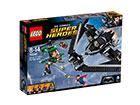 Lahing taevalaotuses Super Heroes RO-120675