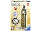 3D Pusle töötava kellaga Big Ben Ravensburger RO-121183
