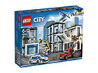 LEGO City Politseijaoskond RO-121512