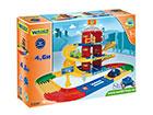 Kolmekorruseline garaaž Kid Cars 3D KE-121826