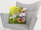 Dekoratiivpadjapüür Batterflies 40x40 cm ED-121995