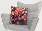 Dekoratiivpadjapüür Christmas Gifts 50x50 cm ED-122100