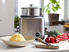 Riisikeetja/aurutaja Cuisinart MR-122530