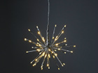 Dekorativvalgusti Firework 28 cm AA-123415