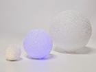 LED valguskera Ball