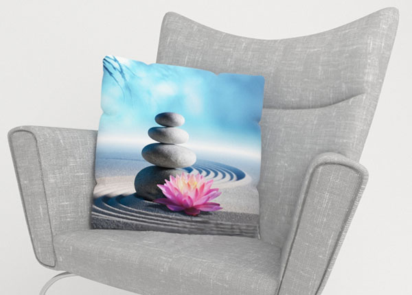 Dekoratiivpadjapüür Lily on the Sand 45x45 cm ED-123978
