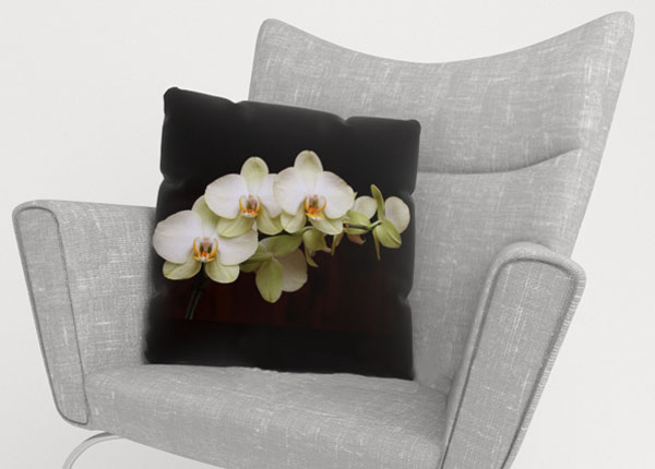 Dekoratiivpadjapüür Marvelous Orchid 40x40 cm ED-123991