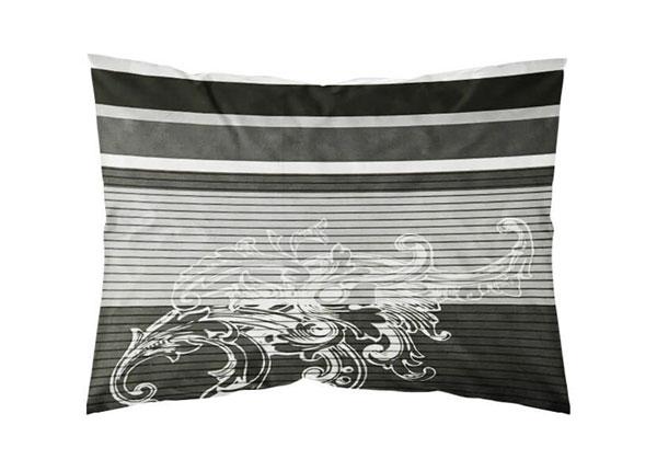 Padjapüürid Black-White 50x60 cm, 2 tk VO-124022
