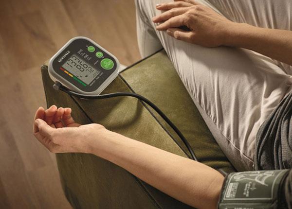 Vererõhumõõtja Soehnle Systo Monitor 200 UR-124113