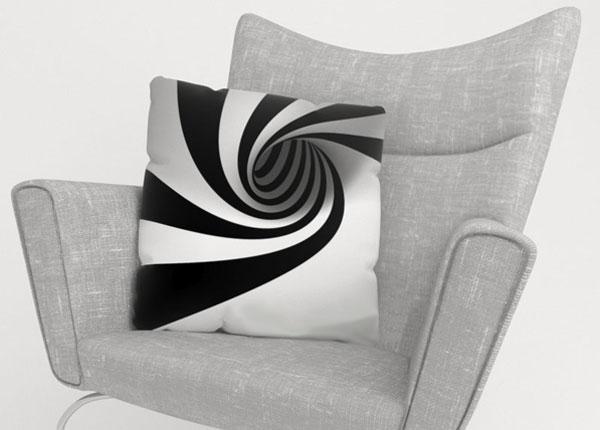 Dekoratiivpadjapüür Piano 45x45 cm ED-124195