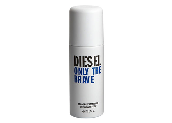 Diesel Only The Brave deodorant 150ml NP-124345
