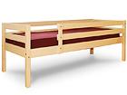 Kasepuust voodi 70x155 cm WK-124366