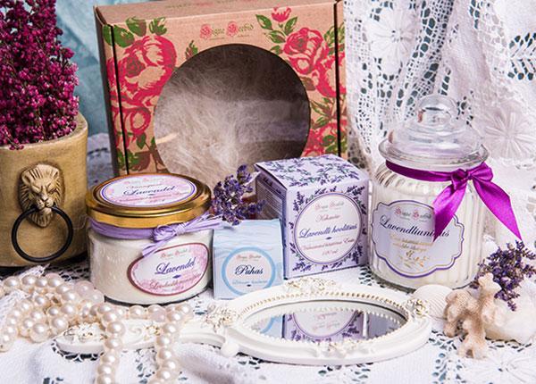 Kinkekarp Lavendel SD-124387