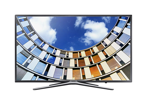 "Televiisor Samsung 43"" FHD LED Smart EL-124416"