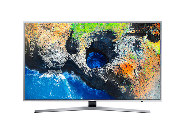 "Televiisor Samsung 49"" UHD LED Smart EL-124418"