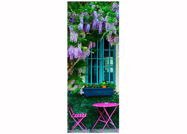 Klaaspilt France Cafe 30x80 cm QA-124770