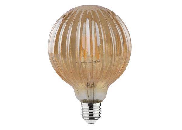 LED elektripirn Rustik Meridian 6 W EU-124925
