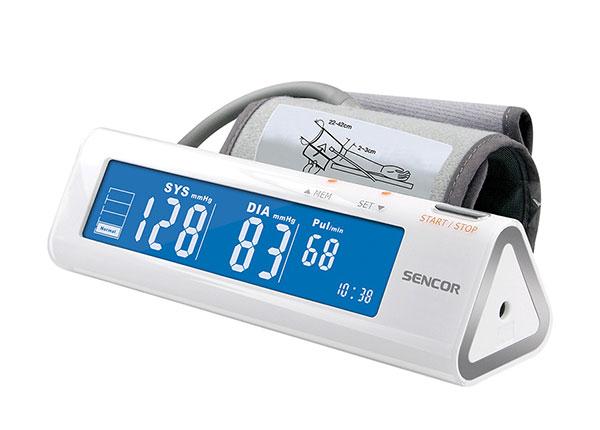 Vererõhumõõtja Sencor SBP901 GR-124950
