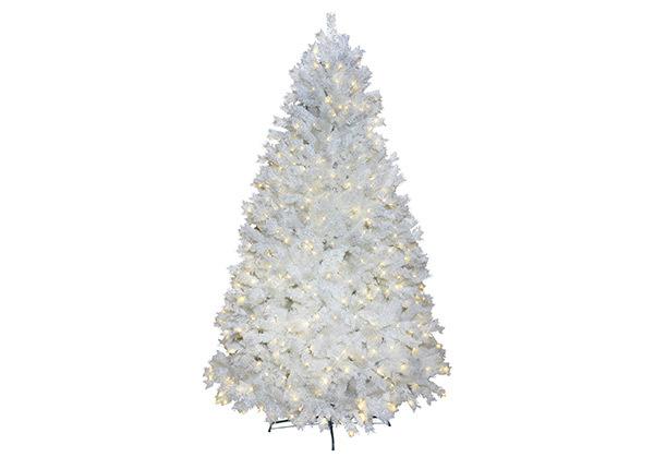 Kunstkuusk Ontario LED 225 cm AA-124954