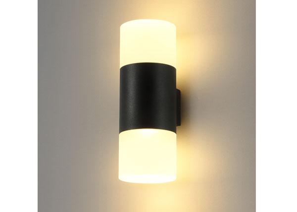 Välisvalgusti seinale IP65