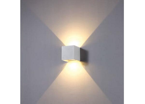 Välisvalgusti seinale IP65 NH-125275