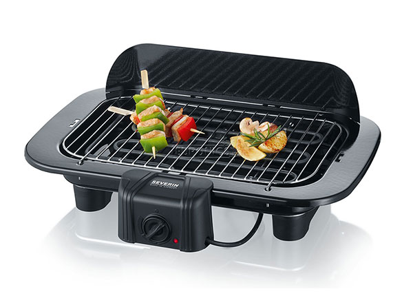 Lauagrill Severin Barbecue SJ-125282