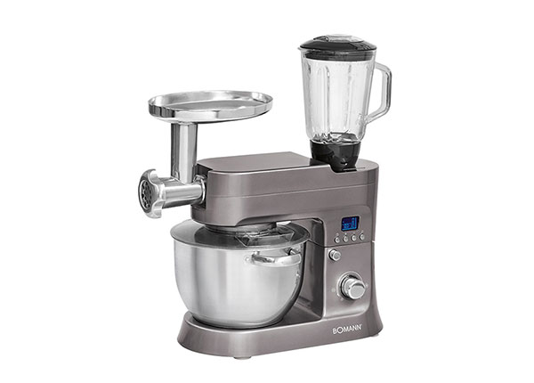 Köögikombain Bomann GR-125378