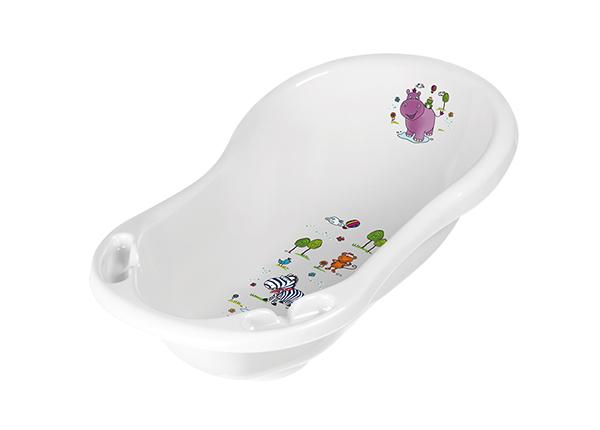 Lastevann Hippo ET-125379
