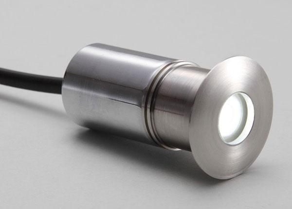 Süvistatav LED valgusti maapinnale, IP67 NH-125473