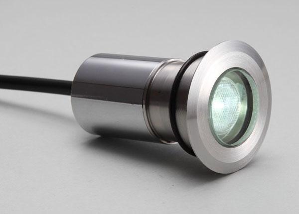 Süvistatav LED valgusti maapinnale, IP67 NH-125475