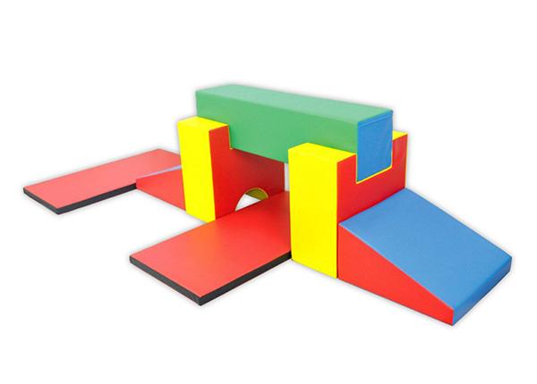 Pehmete moodulklotside komplekt Set 7 TN-125528