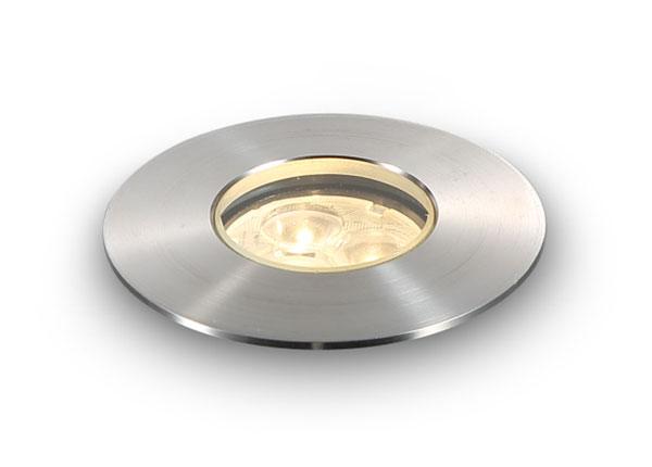 Süvistatav LED valgusti maapinnale IP67 NH-125539