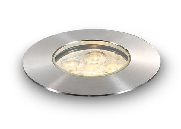 Süvistatav LED valgusti maapinnale IP67 NH-125540