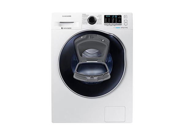 Pesumasin-kuivati Samsung AddWash EL-125627