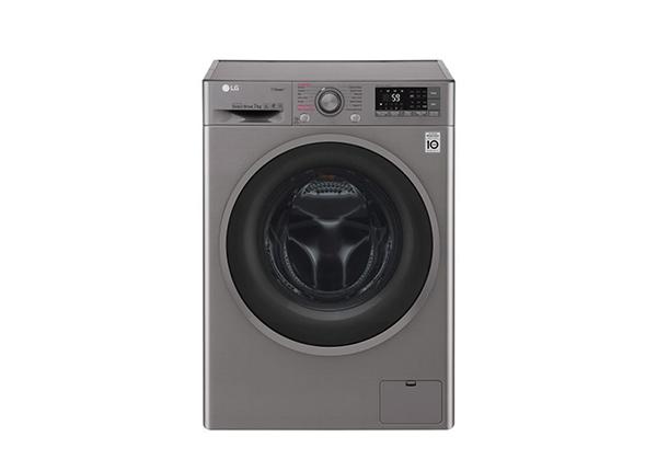 Eestlaetav pesumasin LG EL-125639