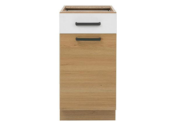 Alumine köögikapp 40 cm TF-125778