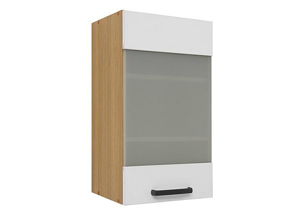 Ülemine köögikapp 40 cm TF-125851
