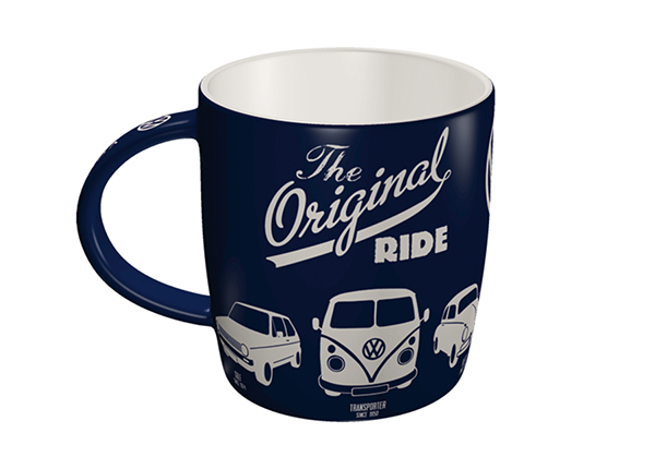 Kruus VW The Original Ride