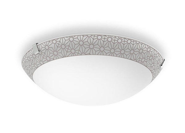 Plafoonvalgusti Ballan, Philips LED